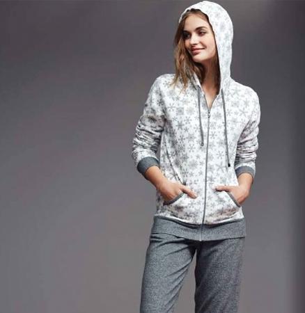 Bayan Pijama Takım